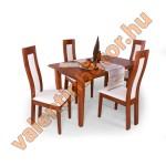 Dante 6 étkező Raffaello asztallal