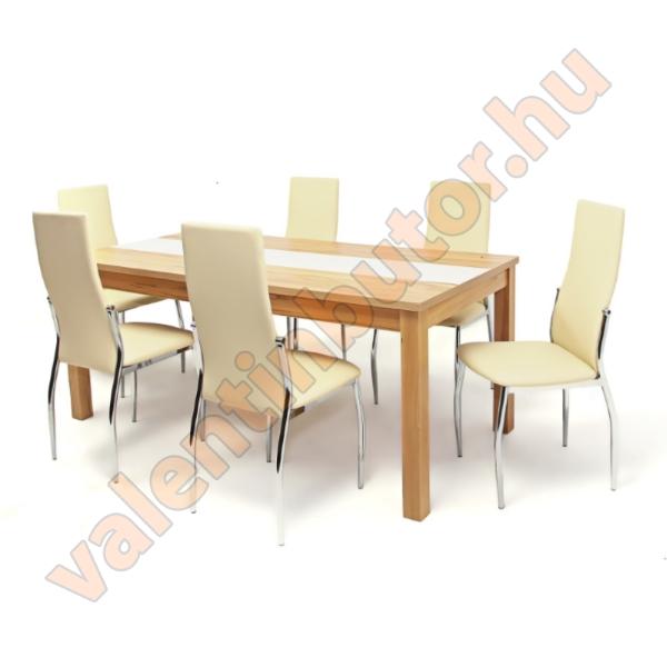 Toni 6 étkező Irish asztallal </p>      </div>     </div> </div>   <div class=