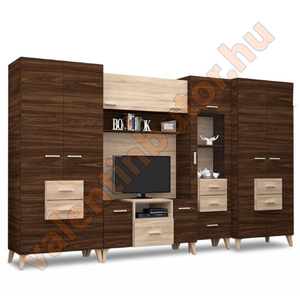 bruno szekrénysor 2